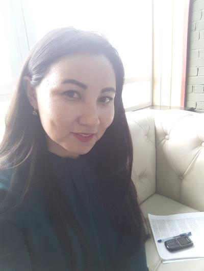 Madina Erezhepova