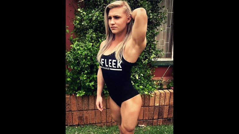 Girls Want Guns Part 3 - 19 year old Beauty Chandre Jeppe