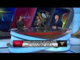 NHL Tonight: Pens-Caps preview Apr 30, 2018