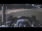 Formula 2. Round 1. Bahrain. Race 1 (RUS)