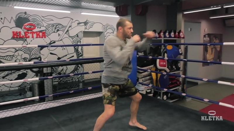 Бой с тенью в боксе — программа тренировки по боксу от Андрея Басынина