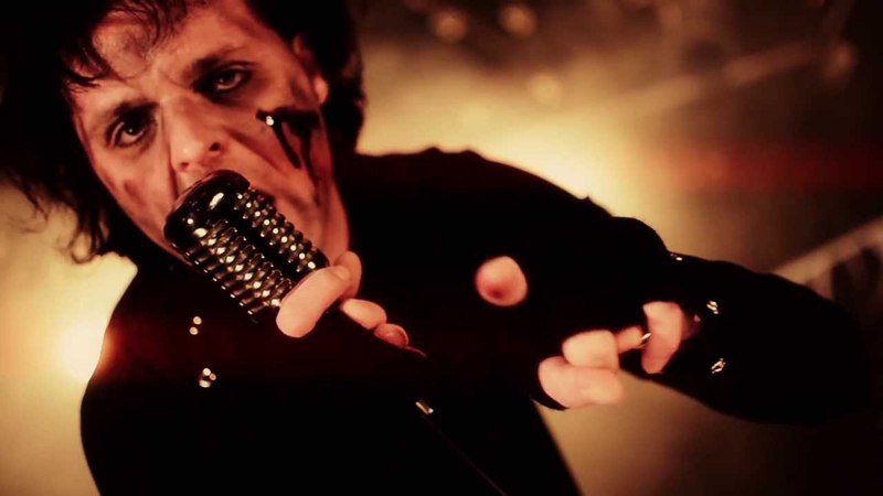 Mystigma - Bloodline (Official Video)