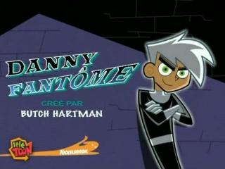 danny phantom saison 2 episode 3 vf