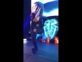 WWE LIVE: Roman Reigns Entrance (Regina; 10/14/2017)