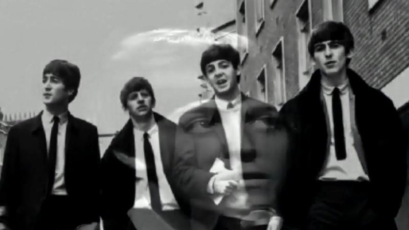 B46ff7860d.720. The Beatles ну эту песню все знают.