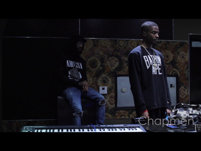 Behind Life of Pierre Pierre Bourne Fuse of 808 Mafia