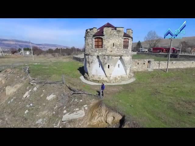 Поехали - Исследуем Хумаринское городище и старинные сторожевые башни (20.03.2016)