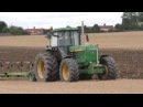Classic John Deere 55-series power with 4255, 4755 and 4955