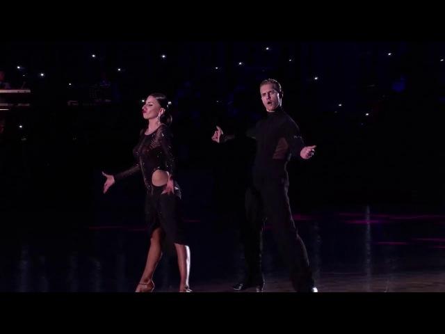 Open Professional Latin and Standard Final Solo- 2018 WDC Asian Dance Tour Korea Open
