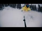 Когда выпало очень много снега /Увал/ 2018 (#17)