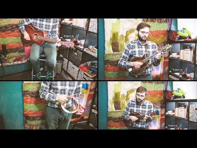Fiddle Tune Monday 19   