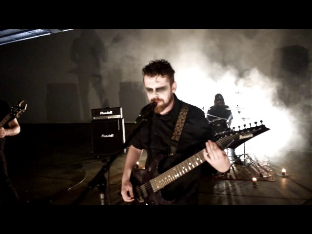 THE MALEDICT - IMPERILLED - Official video