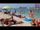 Дубай Пляж Джумейра бич