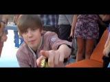 Sean Kingston &amp Justin Bieber - Eenie Meenie PARODY MUSIC VIDEO