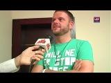 Eddie Thoneick - Interview @ Club Drive (2008)
