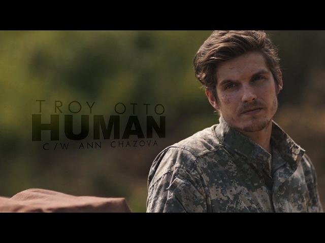 Troy Otto Human w Ann Chazova
