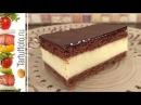 Торт ПТИЧЬЕ МОЛОКО за 15 минут Без Выпечки Нежный и очень вкусный