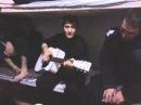 Песня под гитару - чеченцы и ингуши на зоне