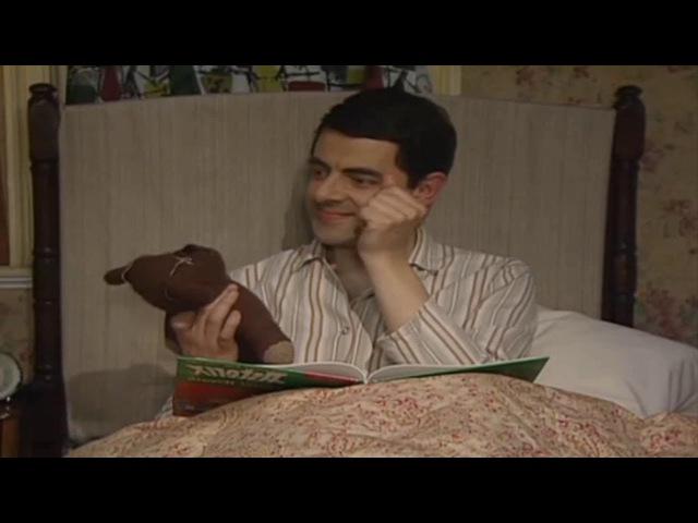 Mr. Bean OMAE WA MOU SHINDEIRU