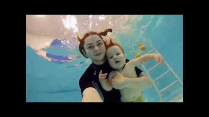 Подводная видеосъемка в Краснодаре Дамир 1 3 года