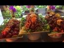 Турция г Алания Ужин в ресторане UTOPIA WORLD 5 2017 г