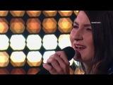 Песни: Александра Петровская (Александра Петровская - I Just Cant Stop Myself) (выпуск 5)