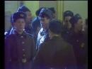 Большой театр для российских солдат в День защитника отечества, 1994 г.