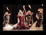 Persian dance Nowruz 2017 Amira Abdi Oriental dance Co