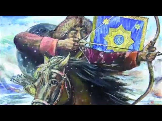 1812 Северные Амуры Башкиры Башҡорттар