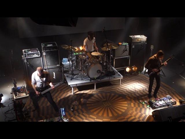 Russian Circles - 20.11.2016 Lucerna, Prague, Czech Republic [complete recording in Full HD]