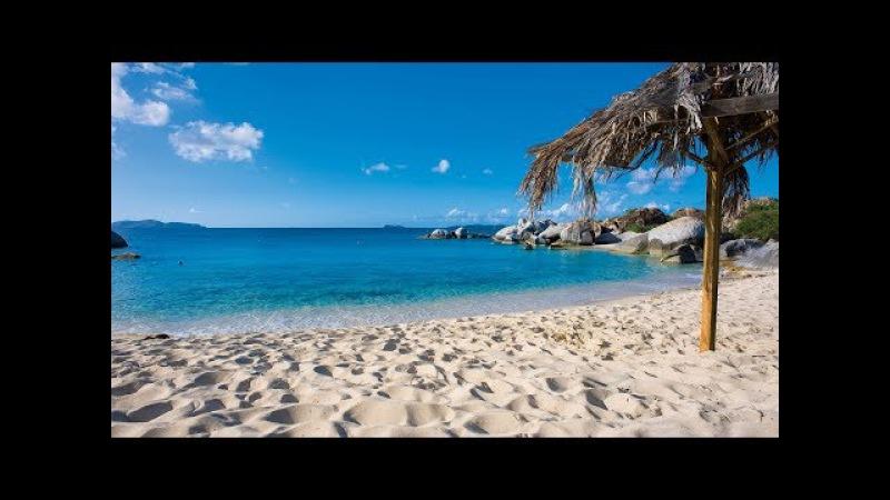 Звуки моря Шум волн Видео Hd Relax Ocean Waves