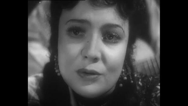 Отойди не гляди Романс из телеспектакля Очарованный странник 1963