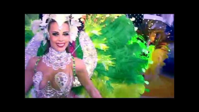 Бал выпускников. Dance Show MISS ALEGRIA