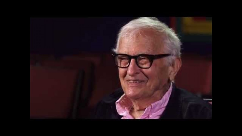 Albert Maysles Tells The Truth About A Lie