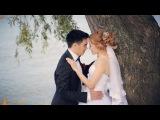 Свадебный клип Денис и Анжела