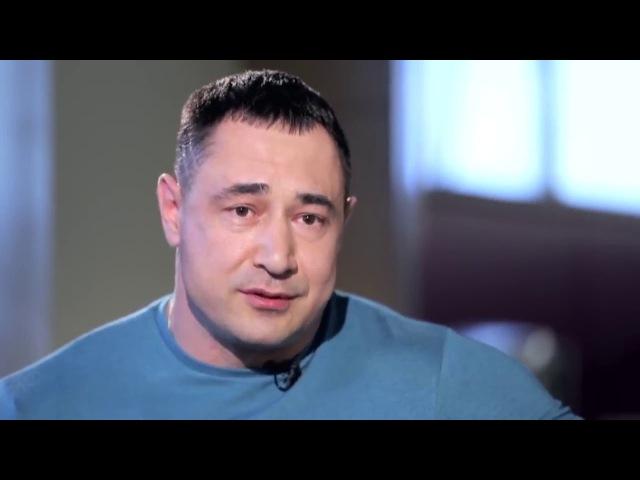 Евгений Чагин - История успеха в Вэлнес