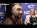 Domantas Sabonis' answer to LaVar Ball about putting Lithuania on the map