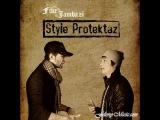 Fike &amp Jambazi - 11. Отпусти Меня (Music by Jambazi &amp K-Pro)