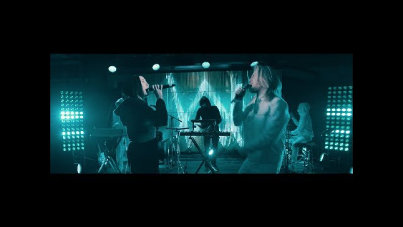 Alan Walker - All Falls Down (Live Performance at YouTube Space NY with Noah Cyrus Juliander)