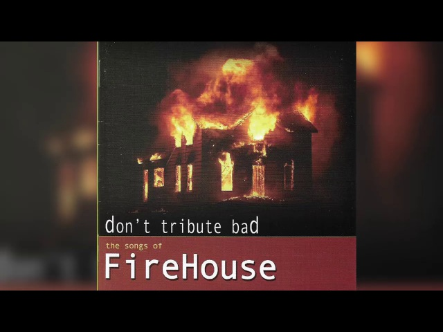 In Memory - Hold The Dream (2005, Tribute to FIREHOUSE)