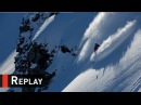 Replay Xtreme Verbier FWT17 Swatch Freeride World Tour 2017
