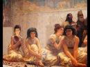 Закон Божий. Мидийско персидское владычество. Царица Эсфирь. 164