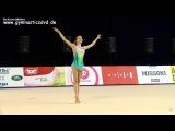 Yulia Evchich Gala 2017 Grand Prix Brno