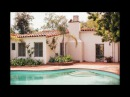 Marilyn Monroe - The Brentwood Hacienda House 2017