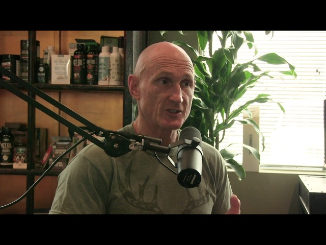 9 The Legendary Paul Chek | Onnit Podcast