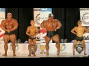 """Dallas McCarver Gets """"Out Posed"""" Even At 330lbs!!"""