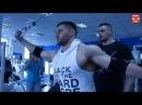 Адам Козыра. Новые плюшки в тренировке дельт / Adam Kozyra delts workout tips