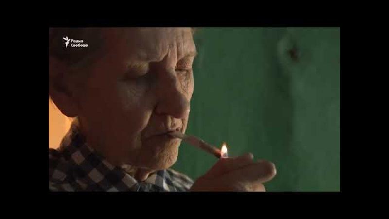 Превращение России в декорации для фильмов ужасов