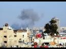 В Дамаске здание торгпредства России попало под обстрел