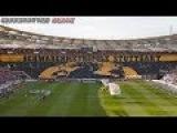 VfB Stuttgart - FC Augsburg - Choreo 1718 Ultras CannstatterKurveTV